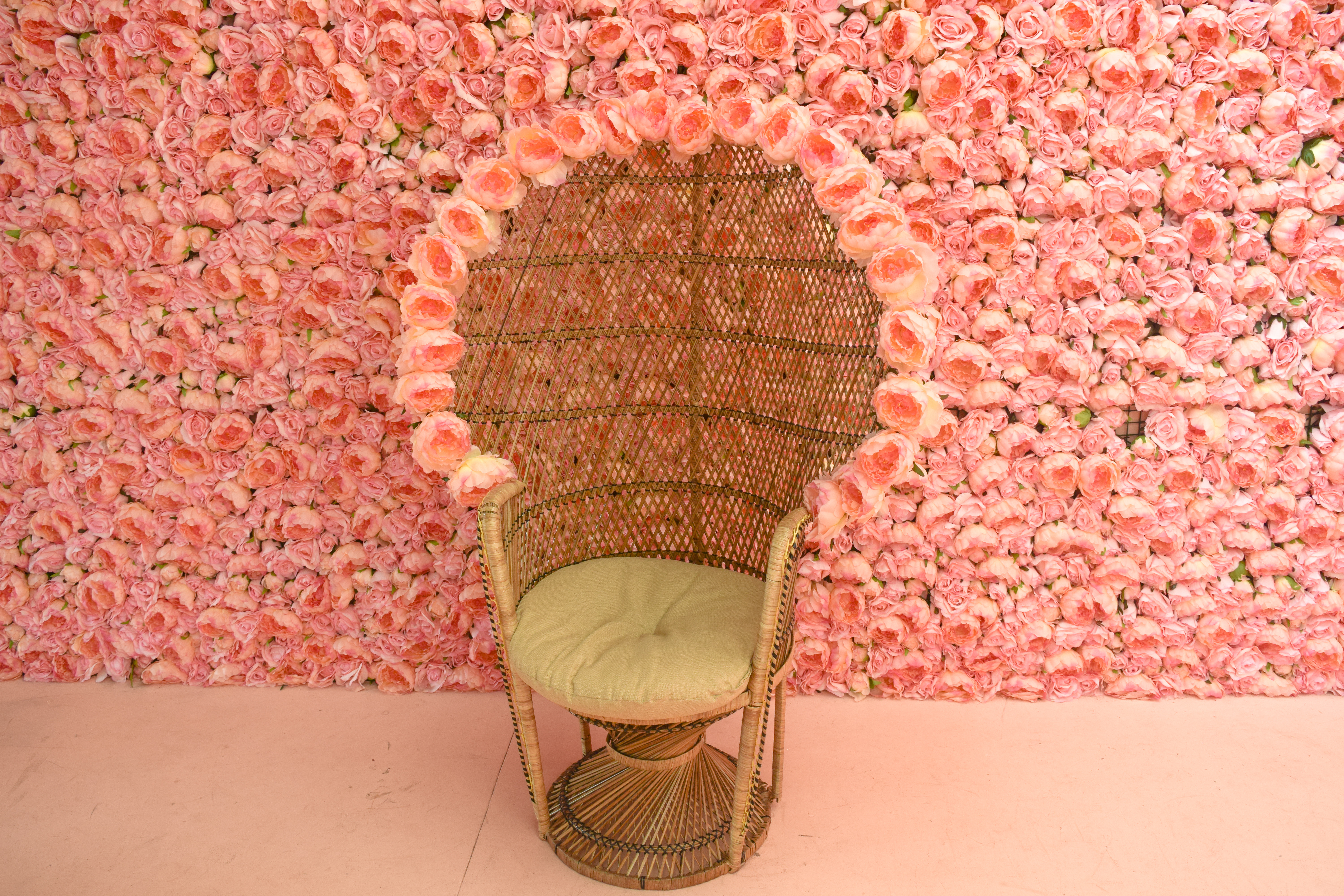 Flower Vault Pop Up Nifty By Nature A Life Amp Style